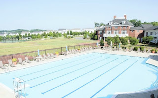 Community Pool Port Potomac Community Homes For Sale Claudia S Nelson 571-446-0002