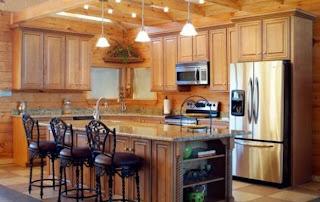 Kitchen Cabinets Photos