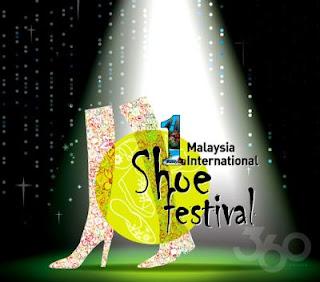 Shoe Carnival @ PWTC - 7-10 April 2011