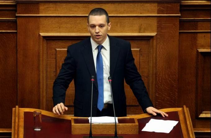 Περί Αρετής - Συνέντευξη του πολιτικού κρατούμενου Ηλία Κασιδιάρη στο Panusis.blogspot.gr