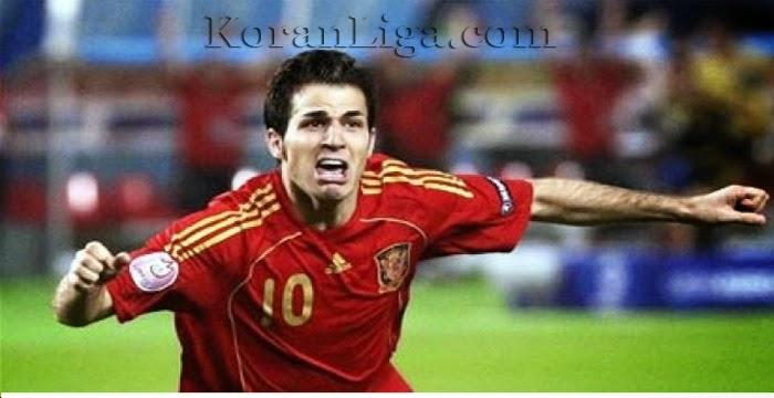 Cesc Fabregas: Spanyol Akan Habis – Habisan Lawan Chile