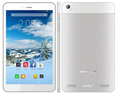 Tablet Evercoss AT8D Elevate Tab V