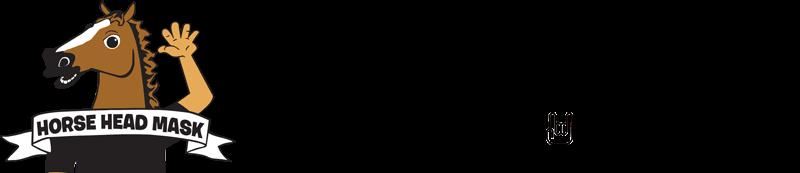 Маска коня (голова лошади) купить Киев, Харьков, Одесса, Львів HORSE.PP.UA