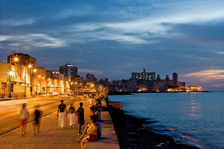 BEN UN CUBANO EN EUROPA: Cambios reales en Cuba?