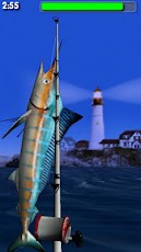 Big Sport Fishing 3D Lite Apk Android Game