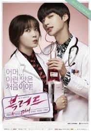 Nonton Drama Korea Blood 2015 sub indo