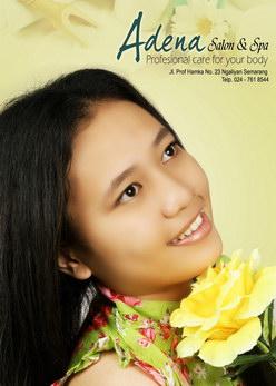 Adena Slon and Spa Semarang
