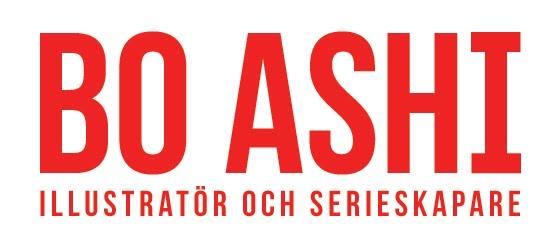 Bo Ashi