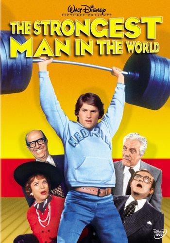 Watch The Strongest Man in the World (1975) Hollywood Movie Online | The Strongest Man in the World (1975) Hollywood Movie Poster
