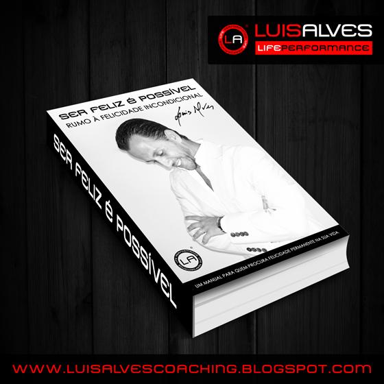 LUIS ALVES COACH LIVRO