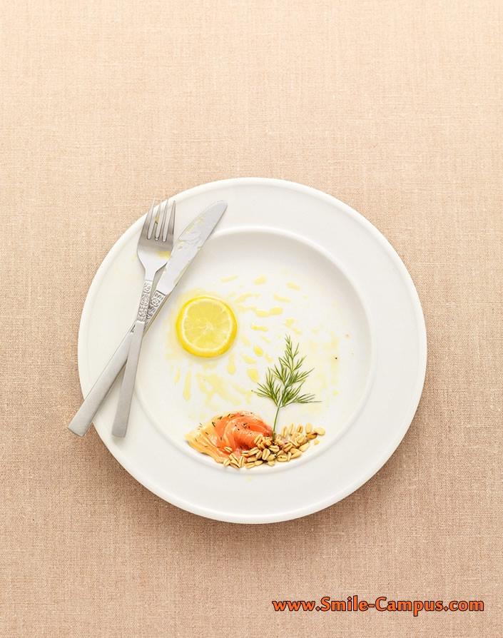 Beautiful food landscapes pics