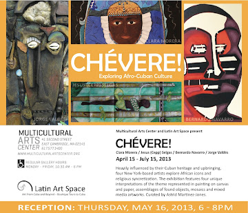 Chévere / Multicultural ARTS Center
