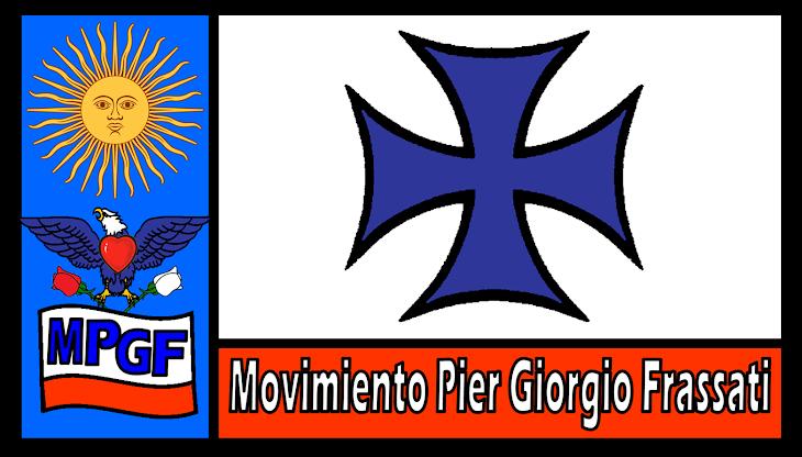 Movimiento Pier Giorgio Frassati