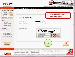 Picture5 Buat Email @1Malaysia Dengan Domain Sendiri Secara PERCUMA!!!