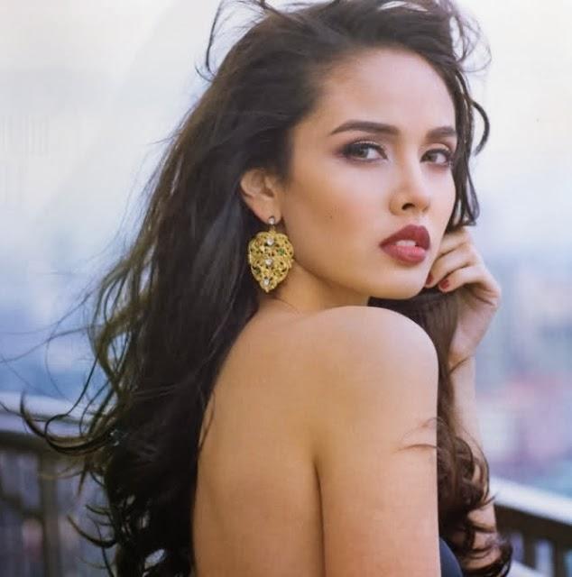 Miss World 2013 MeganYoung Photos: