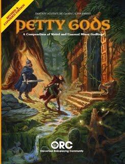 Petty Gods