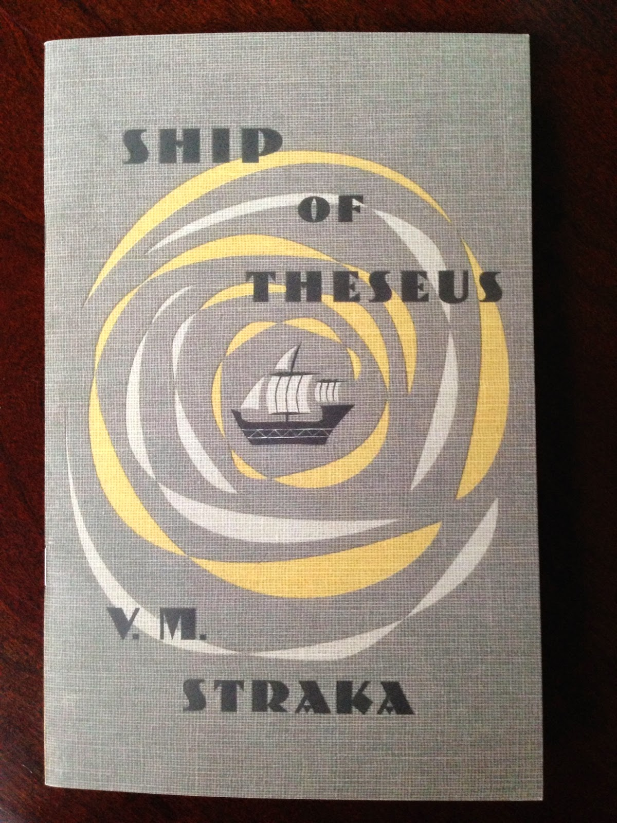 the ship of theseus
