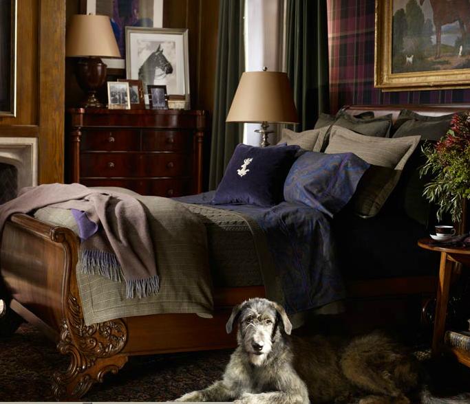 Splendid Sass Ralph Lauren Brookfield Collection