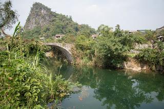 shikou bridge