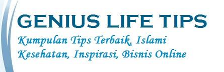 Genius Life Tips