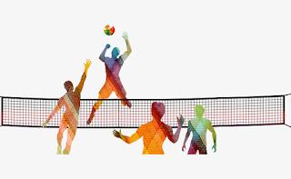Pliometria no Voleibol