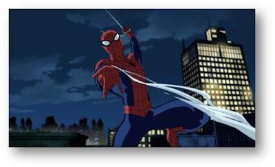 Ultimate Spider-Man : Saison 2 inédite
