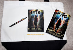 Win a BEYOND book bag + more!