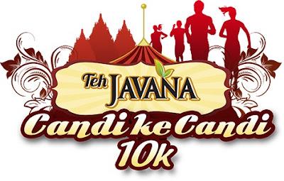 Teh Javana Candi Ke Candi 10K 2015, lomba lari candi prambanan kalten jawa tengah