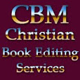 Christian Book Editing
