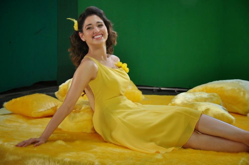 Tamanna Bhatia Latest ad Photo Shoot