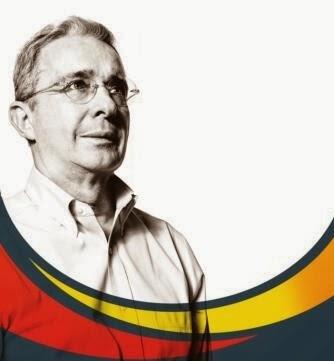 Uribe Centro democrático | Copolitica