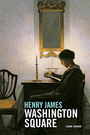 washington square henry james essays Read the complete works: novels, short stories maisie knew, washington square, daisy miller by henry james novels, short stories, plays, essays.