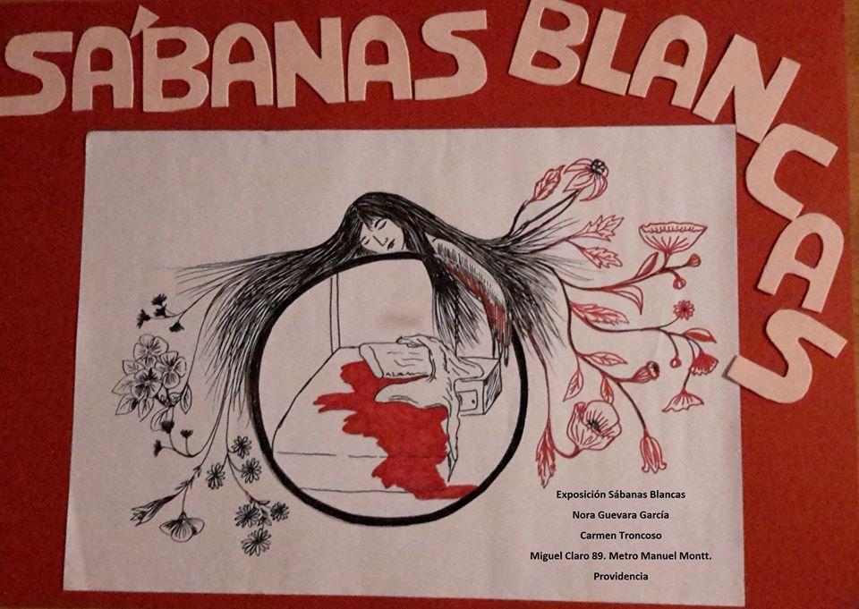 Instalacion de Sabanas Blancas