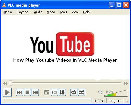 Видео Плеер Vlc