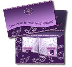 http://www.poise.com/samples