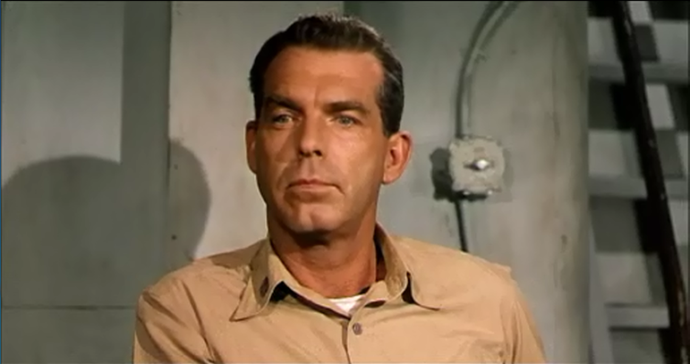 fred macmurray wine