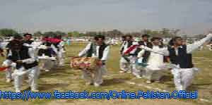 festivals of pakistan photos