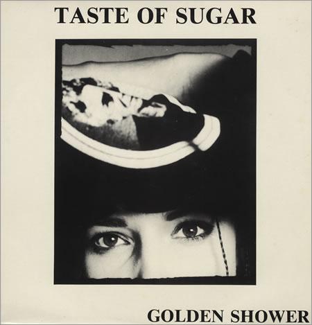 Taste golden shower