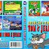 coleção 4 EM 1 Tom é Jerry