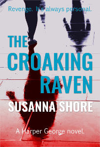 Susanna Shore: The Croaking Raven