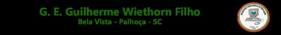 Grupo Escolar Guilherme Wiethorn Filho