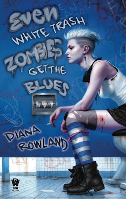 Uncovered (1): Even White Trash Zombies Get The Blues