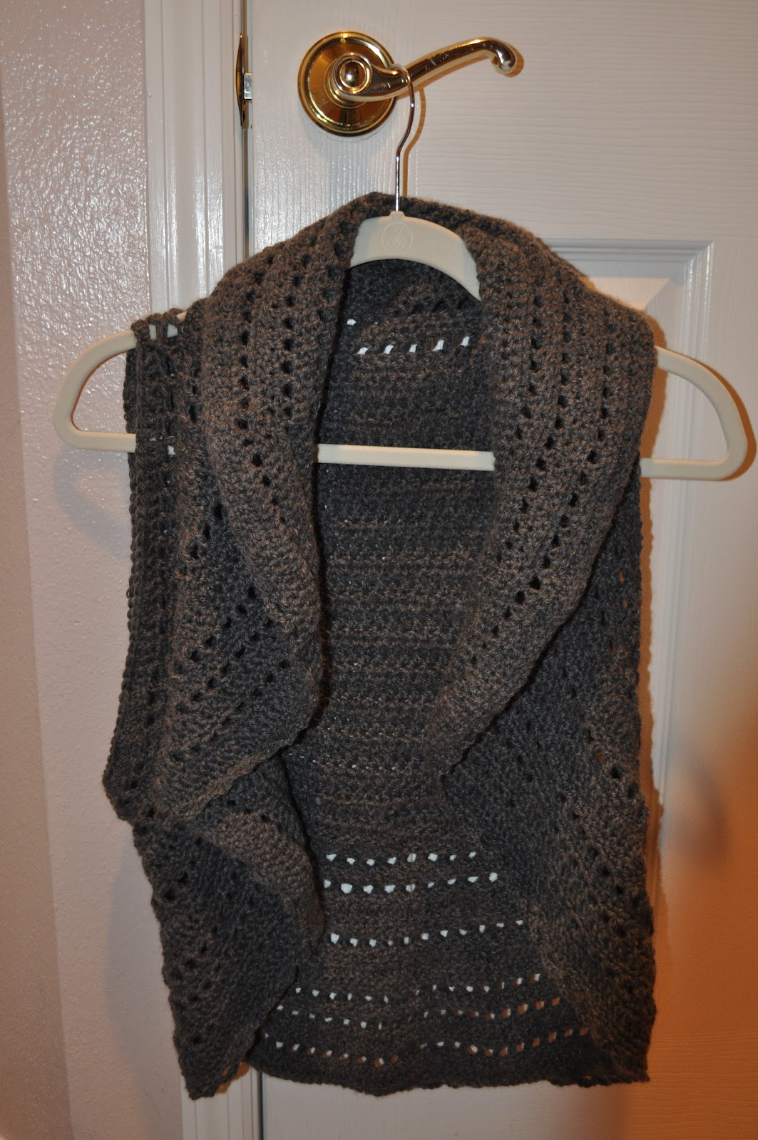 Mereknits rain and 32 this is the crochet circle vest shrug found on lazy t crochet it is one of the very few patterns i have purchased but once i saw it i had to have bankloansurffo Choice Image
