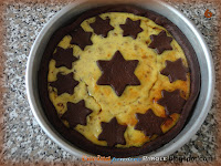 Crostata ricotta e cioccolato