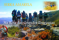 24 e 25/03/18 - Travessia da Serra Amarela