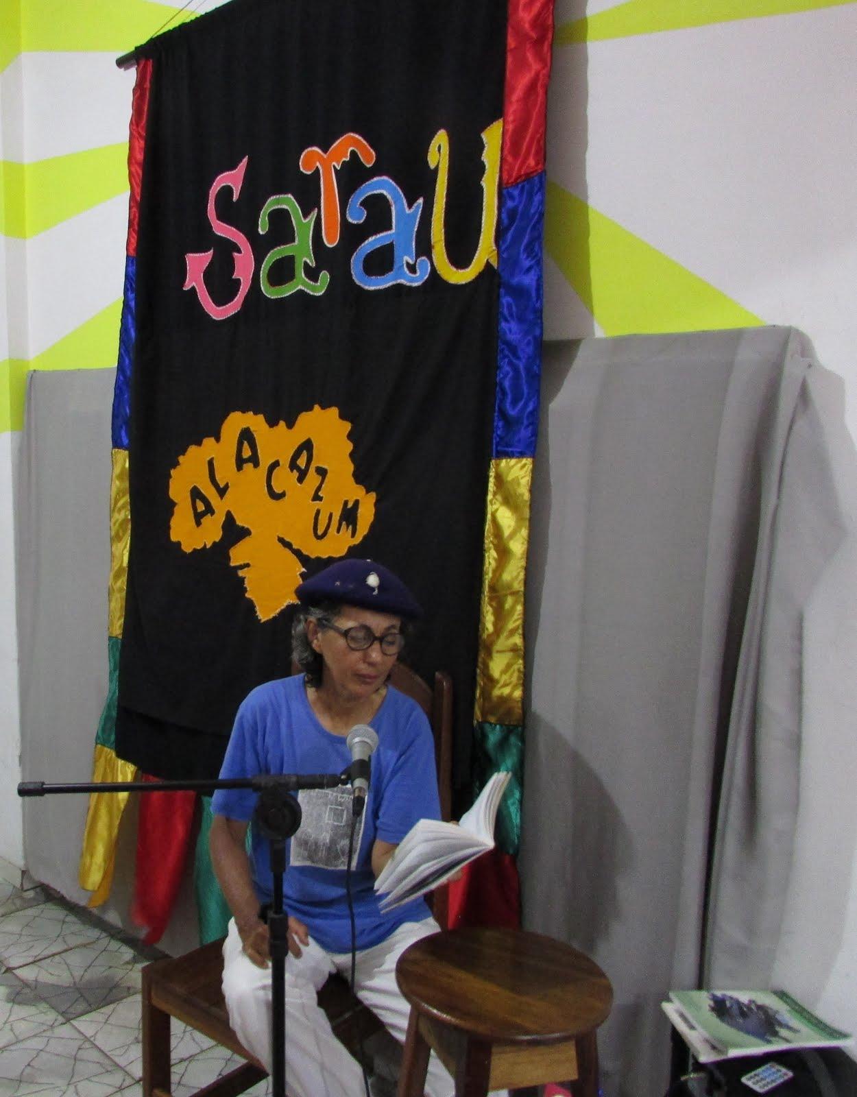 II Sarau Alacazum 2018