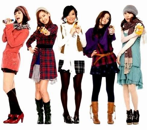 Trend Model Baju Fashion Style 2015 Trend Model Dan Gaya Busana