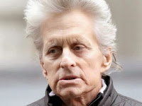 Oral Sex hooked , Michael Douglas Got Cancer ?