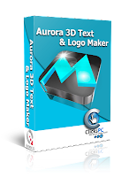 Aurora 3D Text & Logo Maker 12.12.14 Full Patch