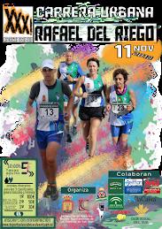 XXXI Carrera Rafael del Riego